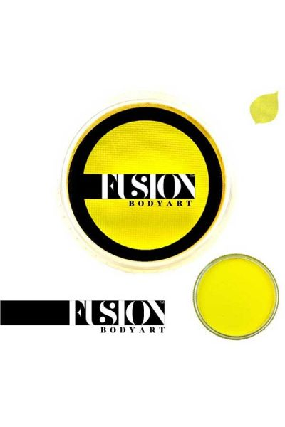 Fusion Prime Facepaint Bright Yellow 32gr