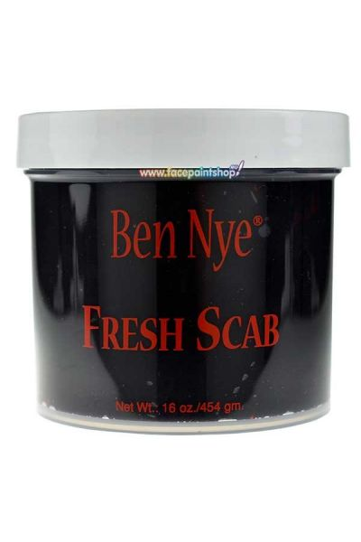 Ben Nye Fresh Scab Bloed 454gr
