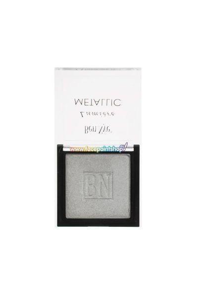 Ben Nye Silver Lumière Metallic 15gr