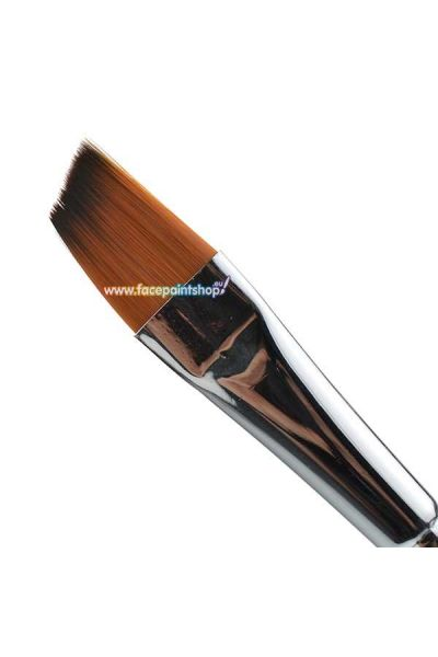 Marcela Bustamante Blazin Brush Long Angled 5/8