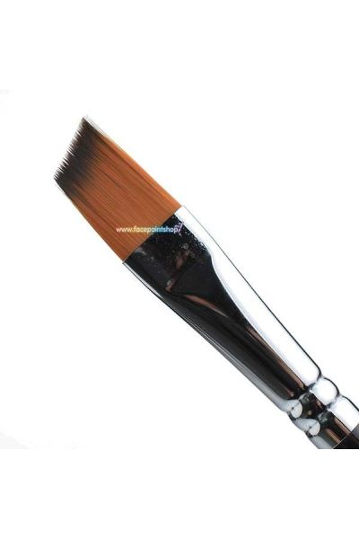 Marcela Bustamante Blazin Brush Long Angled 1/2