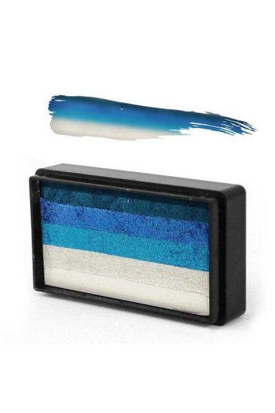 Arty Brush Cake Blue Lagoon Gillian Child's Collection