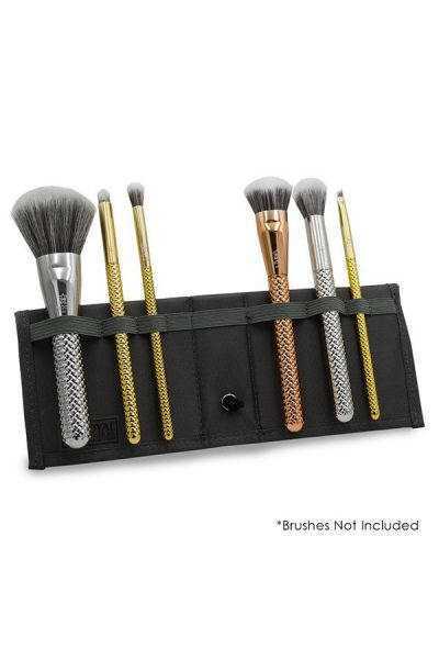 Brush Carrier Luxe