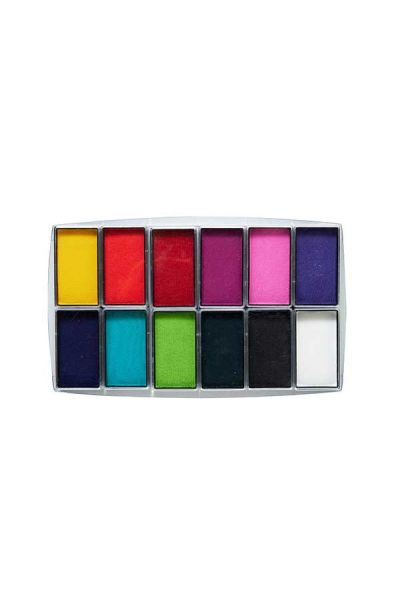 Global All You Need Palette 12 Pack