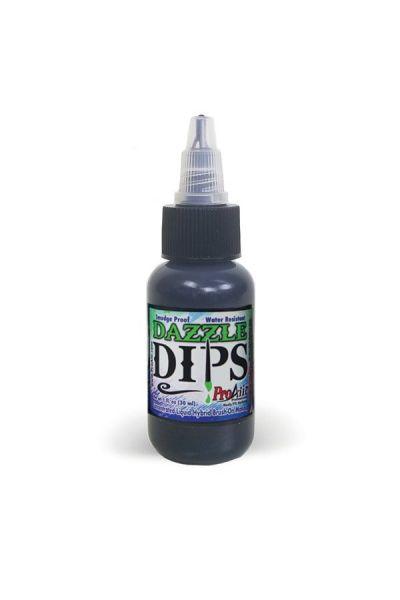 ProAiir Dazzle Dips Black 30ml