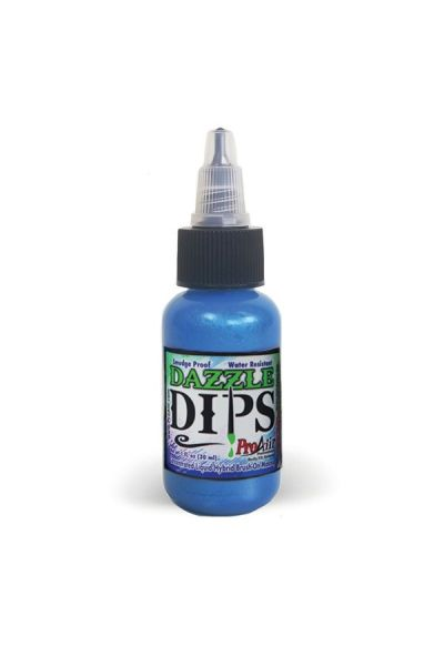 ProAiir Dazzle Dips Blue 30ml