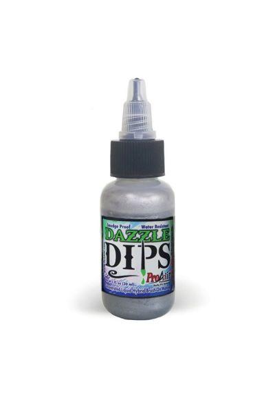 ProAiir Dazzle Dips Silver 30ml