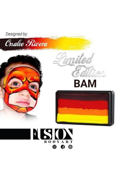 Fusion Body Art By Onalee Rivera Splitcake Bam