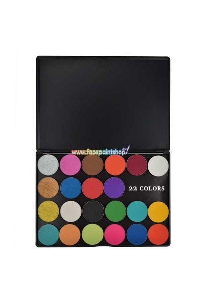Elisa Griffith Color Me Pro Palette Nieuw !