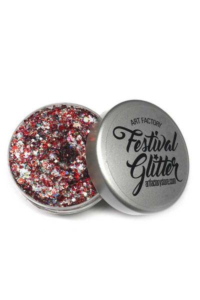 Festival Glitter Cheer
