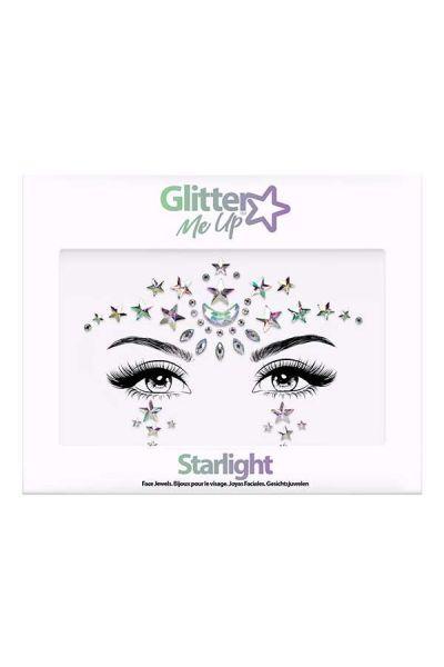 Face Jewels Starlight