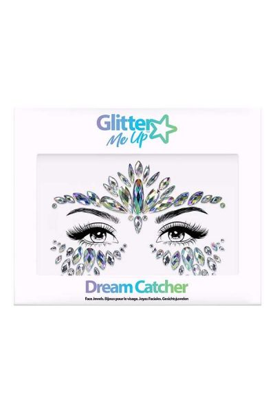Face Jewels Dreamcatcher