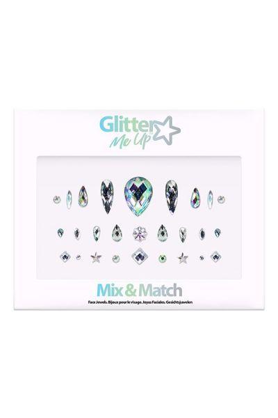 Face Jewels Mix & Match