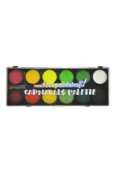 Diamond FX Carnavals Palette 12 Colors