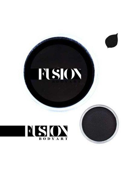 Fusion Prime Schmink Strong Black 32gr