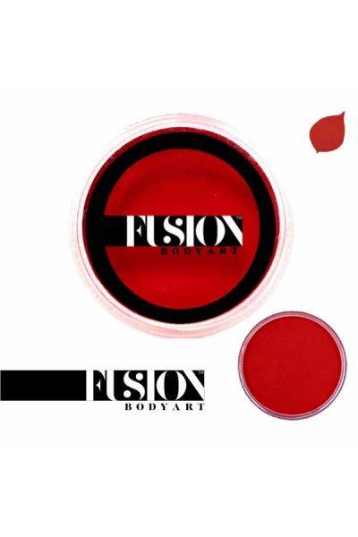 Fusion Prime Facepaint Cardinal Red 32gr