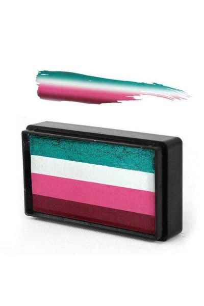 Arty Brush Cake Glimmer Gillian Child's Collection