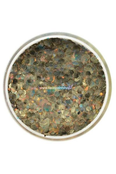 Fairy Snuff Glitter Paste Midas 10gr