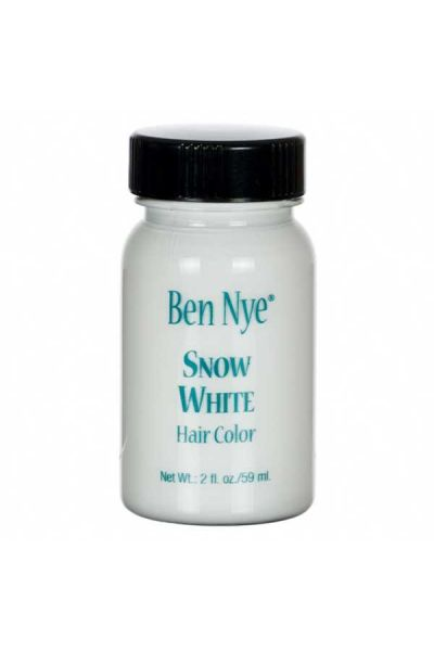Ben Nye Hair Snow White 59ml