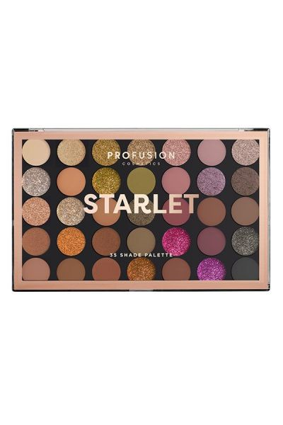 Profusion Master Artistry Palette Starlet