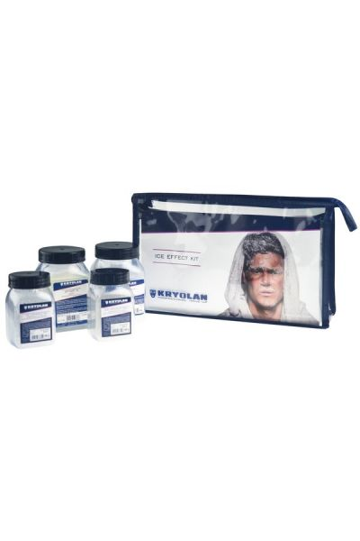 Kryolan Ice Effect Kit