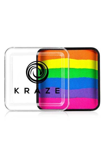 Kraze FX Dome Cake 25gr Neon Rave