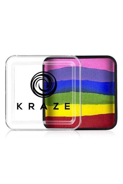 Kraze FX Dome Cake 25gr Rainbow Roar