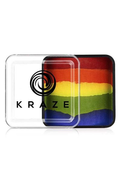 Kraze FX Dome Cake 25gr Really Rainbow