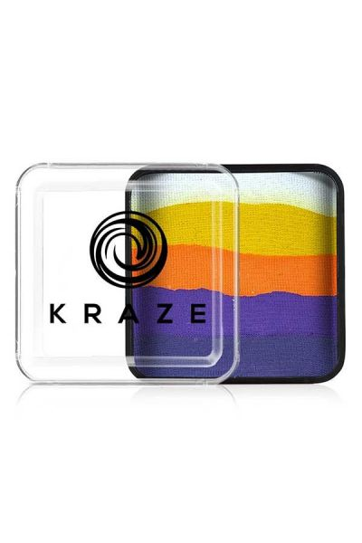 Kraze FX Dome Cake 25gr Sunset Dream