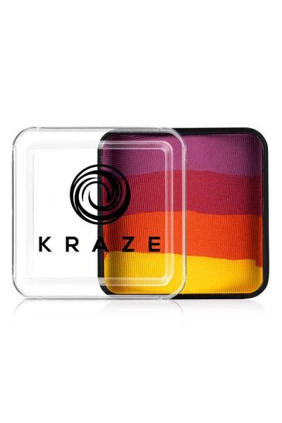 Kraze FX Dome Cake 25gr Sundown