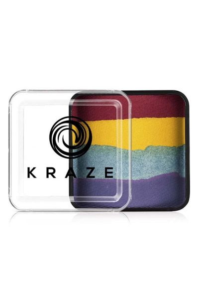 Kraze FX Dome Cake 25gr Harbor Sunset