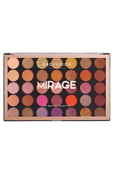 Profusion Master Artistry Palette Mirage