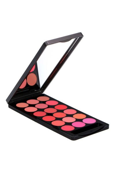 Make up Studio Lipcolourbox 18 Colors 1