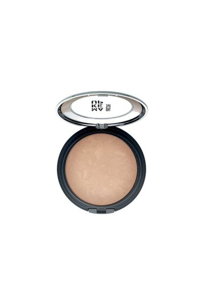 Make Up Factory Touch Of Tan Bronzer Rich Tan 05
