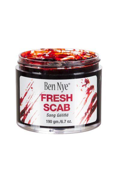 Ben Nye Fresh Scab Bloed 190gr