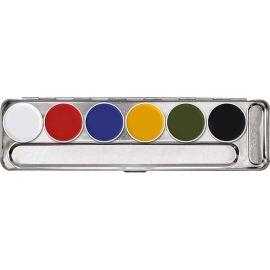 Kryolan Supracolor Palette A
