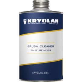 Kryolan Brush Cleaner 500ml