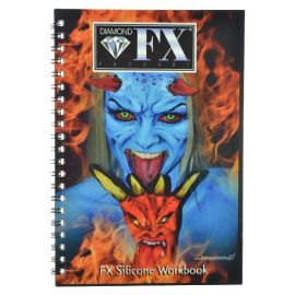 Diamond Fx Special Effect Book