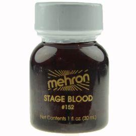 Mehron Stage Dark Blood 30ml