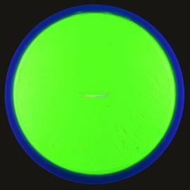 Kryolan Aquacolor UV Schmink Groen 15ml