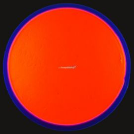 Kryolan Aquacolor UV Dayglow Red