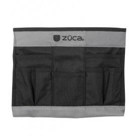 Zuca Stylist Pouch Black
