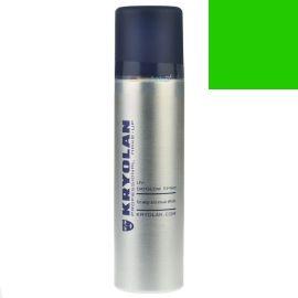 Kryolan UV Haarspray Green