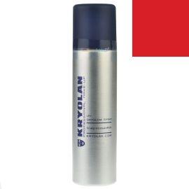 Kryolan UV Haarspray Red