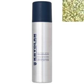 Kryolan glitter Haarspray