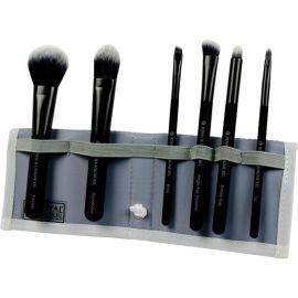 Royal Brush Moda Prismatic Makeup Brush Set 7 pc