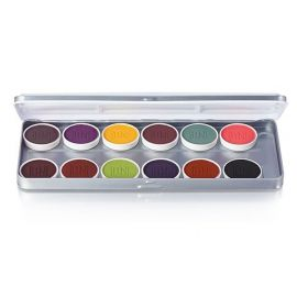 Ben Nye Magicake 12 Colors Palette