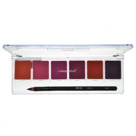Ben Nye Lip Colour Palette