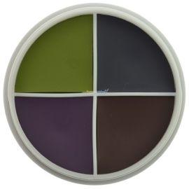 Ben Nye Creme Color Wheel