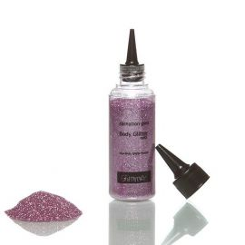 Glimmer Glitter Refill Candy Pink